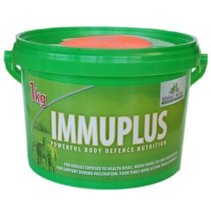 Global Herbs Immu Plus - 1 kg