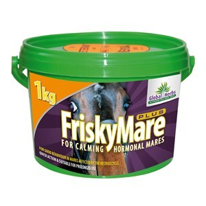 Global Herbs Frisky Mare Plus - 1 kg