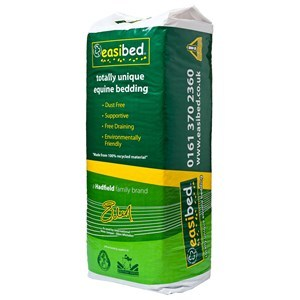 Easibed Shredded Wood Bedding - 20 kg