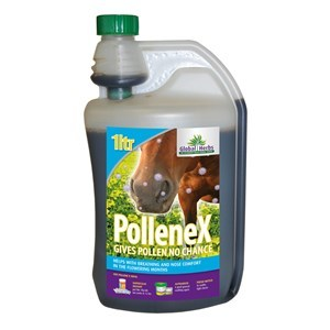Global Herbs - PolleneX Syrup - 1 L