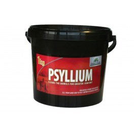 Global Herbs - Psyllium - 1 kg
