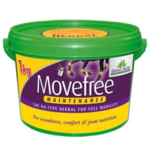 Global Herbs - Movefree Maintenance/Movefree - 1 kg