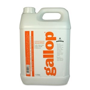 Gallop Conditioning Shampoo - 5 L
