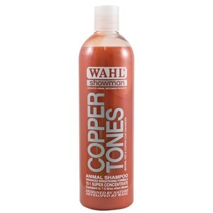 Wahl Copper Tones Shampoo - 500 ml