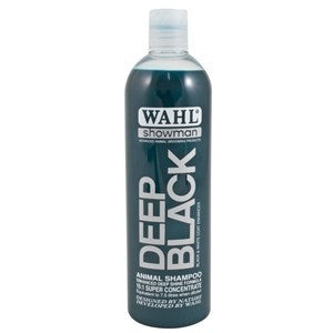 Wahl Deep Black Shampoo - 500 ml