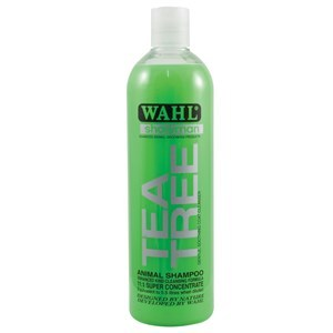 Wahl Tea Tree Shampoo - 500 ml