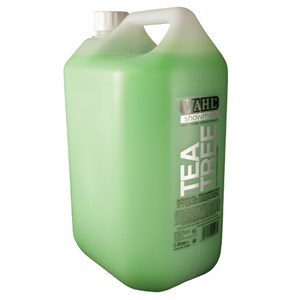 Wahl Tea Tree Shampoo - 5 L