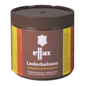 Effax Leather Balm - 500 ml