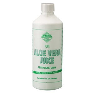 Barrier Aloe Vera Juice - 500 ml