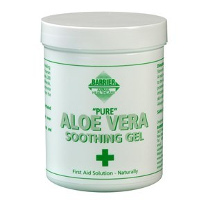 Barrier Aloe Vera Gel - 250 ml