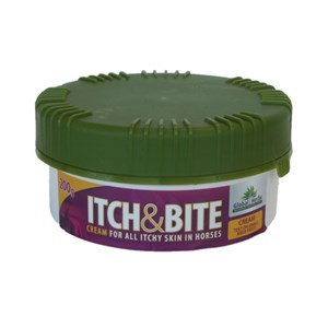Global Herbs Itch & Bite Cream - 200 g