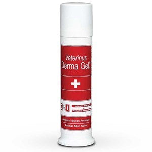 Derma Gel Veterinus - 100 ml