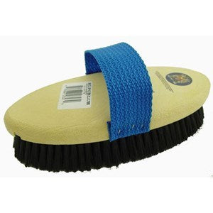 Stablemates Body Brush - Blue/Black - Single