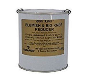 Gold Label Blemish & Big Knee - 450 g
