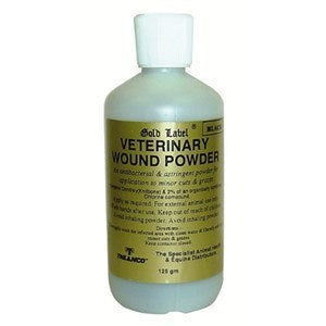 Veterinary Wound Powder - 125 g