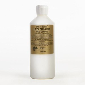 Gold Label Leg Guard - 500 ml