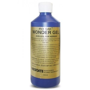 Gold Label Wondergel - 500 ml