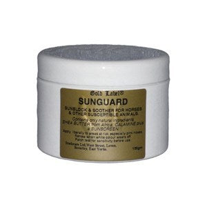 Gold Label Sun Guard - 100 g