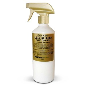 Gold Label Leg Guard Spray - 500 ml