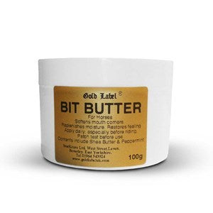Gold Label Bit Butter - 100 g