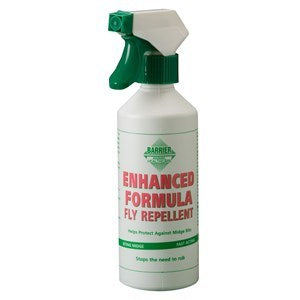 Barrier Enhanced Formula Fly Repellent 500 ml