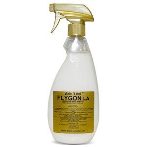 Gold Label Flygon LA Spray 500 ml