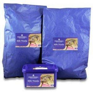 Dodson & Horrell Milk Thistle - 2.5 kg