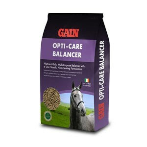 Gain Opti- Care Balancer - 25 kg