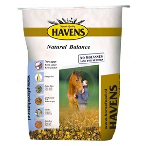 Havens Natural Balance - 17.5kg