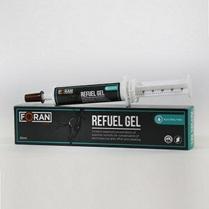 Foran Refuel Gel Syringe - 30 ml