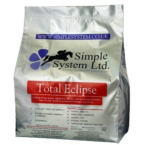 Simple System Total Eclipse - 5 kg