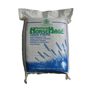 Horsehage High Fibre Blue - 23.8kg