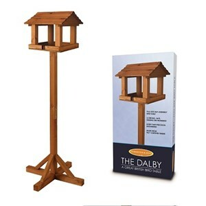 Bird Feeding Table The Dalby