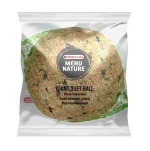 Versele-Laga Menu Nature Giant Fatballs 500g x36 - Outer
