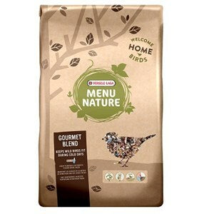 Versele-Laga Menu Nature Gourmet Blend - 12.5kg