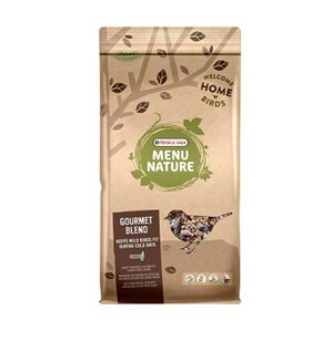 Versele-Laga Menu Nature Gourmet Blend - 3 kg
