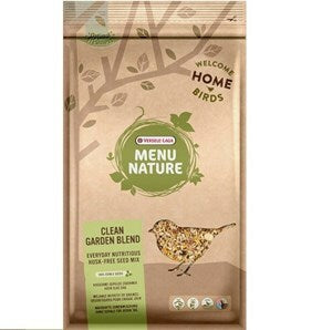Versele-Laga Menu Nature Wild Bird Clean Garden  - 2.5 kg