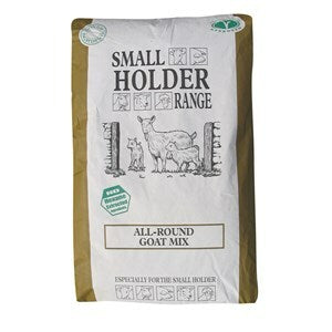 Allen & Page All Round Goat Mix - 20 kg