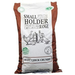 Allen & Page Baby Chick Crumbs  - 5 kg
