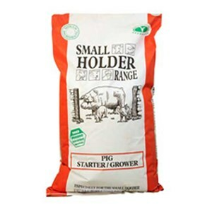 Allen & Page Pig Starter Grower Pellets - 20 kg