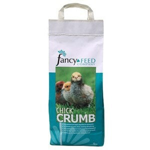 Fancy Feeds Chick Crumbs - 5 kg