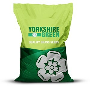 Horse & Pony 1 Acre Grass Seed Mix - 14 kg