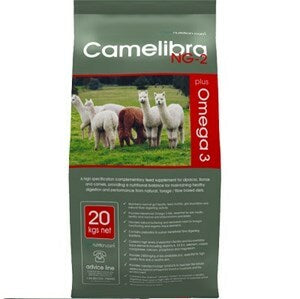 Growell Feeds Camelibra  - 20 kg