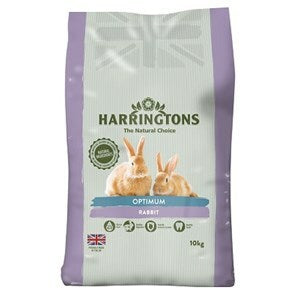 Harringtons Optimum Rabbit - 10 kg
