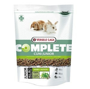 Versele-Laga Complete Cuni Junior (Rabbit) 6x500g  - Outer