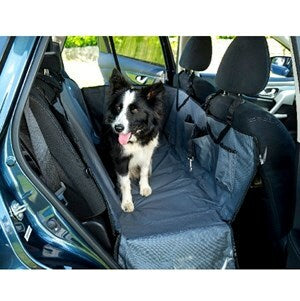 Henry Wag Pet Car Hammock  - Single