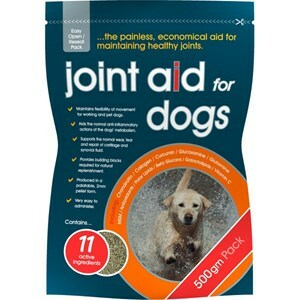 Growell Feeds Joint Aid Dogs - 250 g