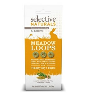 Supreme Selective Nat Meadow Loops4x80g  - Outer
