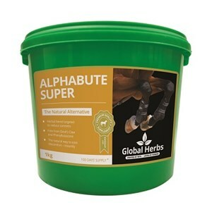 Global H Alphabute Super - 1 kg
