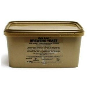 Gold Label Brewers Yeast - 1.5 kg